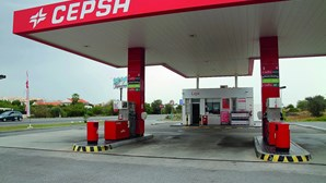 Mascarados roubam posto de combustível em Albufeira