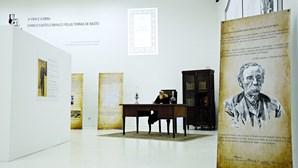 Exposição celebra passagem de Camilo Castelo Branco pelas Terras de Basto