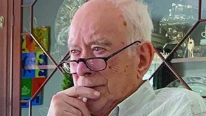 António Amaro de Matos (1933-2020)