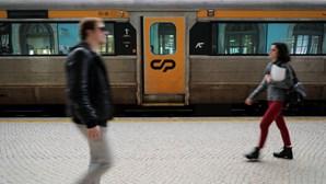 CP permite reembolso de bilhetes de viagens entre 30 de outubro e 3 de novembro