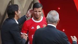 Rúben Dias negociado com Manchester City