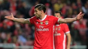 Manchester City dá 80 milhões por Rúben Dias