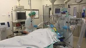 Portugal regista pior dia em cinco meses com novos casos de Covid-19