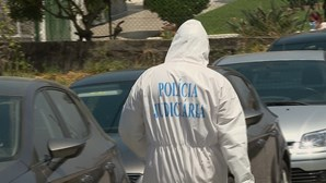 Jovem sequestrado em casa por gangue em Vila Verde