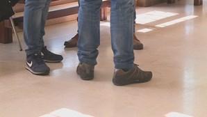Tribunal de Coimbra condena ladrão reincidente a cinco anos de prisão