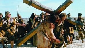 Gibson filma nova 'Paixão de Cristo'
