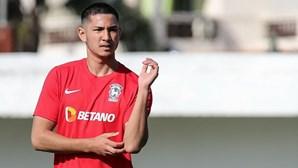 Jogador mais rico do mundo é a nova estrela na Madeira