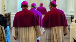 Aspeto físico decisivo na escolha dos bispos