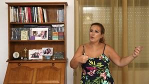 Mãe de André Filipe impedida de ver o filho após surto psicótico
