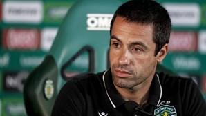 Sporting estreia-se na I Liga uma semana depois, em Paços de Ferreira, devido à Covid-19