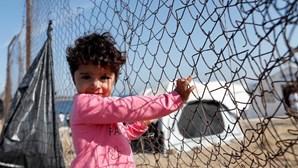Portugal acolheu hoje mais 24 refugiados do Egito