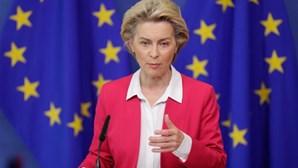"""""""Lutaram de forma corajosa e disciplinada contra o vírus"""": Comissão Europeia elogia combate à Covid-19 em Portugal"""