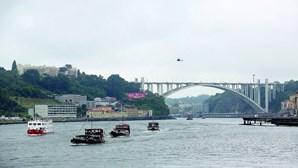 Concurso para nova ponte entre Porto e Gaia avança em 2021