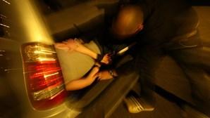 Homem sequestrado em Loulé é abandonado horas depois a 50 quilómetros. PJ investiga