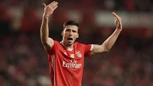 Benfica confirma venda de Rúben Dias ao Man. City