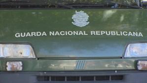 Assaltantes de tabaco detidos em flagrante em Óbidos