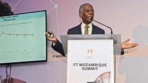 Pandemia obriga Moçambique a Orçamento do Estado retificativo