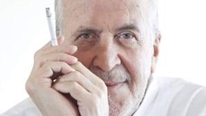 """""""Ajudou a definir a cultura"""": As reações à morte de Jorge Salavisa, ex-diretor da CNB"""