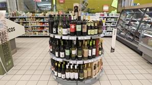 Álcool proibido à noite dá perda de 15 milhões