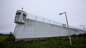 Foragido tramado em roubo em Vila Nova de Gaia
