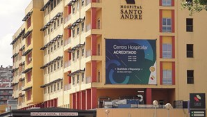 Coronavírus atinge hospitais de Norte a Sul do País