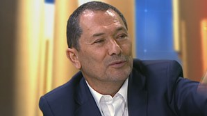 Jaime Antunes apoia candiddatura de Luís Filipe Vieira à presidência do Benfica