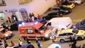 Criança de seis anos morre ao cair de 9.º andar de prédio em Sintra