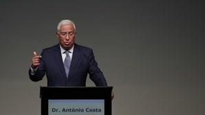 Portugal dispensa empréstimos europeus enquanto não melhorar situação financeira