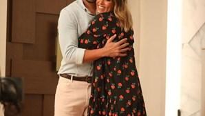 César Peixoto goza com Diana Chaves após palavrão em direto