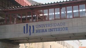 Estudante da Universidade da Beira Interior testa positivo à Covid-19