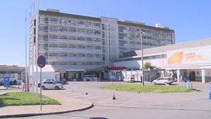 Sobe para 33 número de infetados com Covid-19 em surto no hospital de Beja