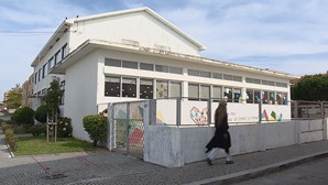 Jardim-de-infância em Espinho encerrado 14 dias após mais um caso positivo de Covid-19