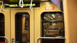 """Tribunal de Contas dá """"luz verde"""" à expansão do Metro de Lisboa"""