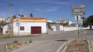 Idosa espancada e roubada por grupo em São Brás de Alportel
