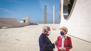 Governo estuda terceira ponte no Tejo em Lisboa