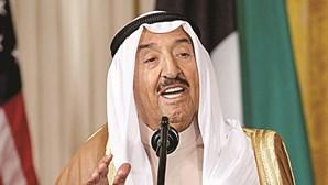 Sabah Al-Ahmad Al-Sabah (1929-2020)