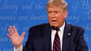 Donald Trump recusa condenar supremacistas brancos durante debate presidencial contra Biden