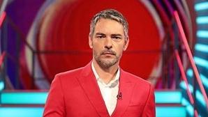 Cláudio Ramos internado de urgência com problema cardíaco