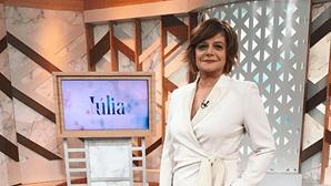 Cristina volta a falhar e perde para Júlia Pinheiro