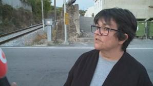 """""""Correu em direção ao comboio"""": Testemunha relata ato heróico de motorista"""
