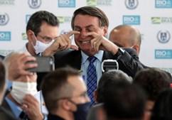 Governo de Jair Bolsonaro foi criticado por escolher um veterinário para liderar área crucial no combate à pandemia
