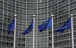 Previsão de Bruxelas mais otimista