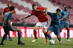 Benfica - Sporting Braga