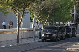 Operação policial em julgamento de Rui Pinto