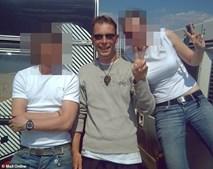 Christian Brueckner , de 43 anos, tem um longo cadastro, incluindo crimes sexuais, e está a cumprir uma pena por tráfico de droga na cadeia de Kiel, na Alemanha