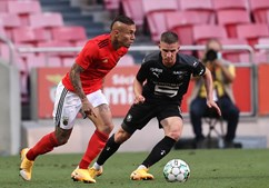 Benfica - Rennes