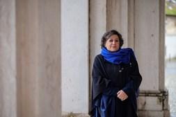 Ana Gomes, ex-eurodeputada do PS, tornou pública a sua candidatura na véspera da apresentação da bloquista