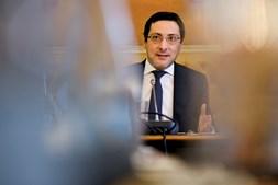 Secretário de Estado Adjunto e dos Assuntos Fiscais fez balanço do programa de pagamentos faseados ao Fisco