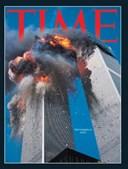 O clique inesperado que foi capa da revista Time