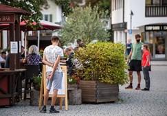 Garmisch, na Alemanha